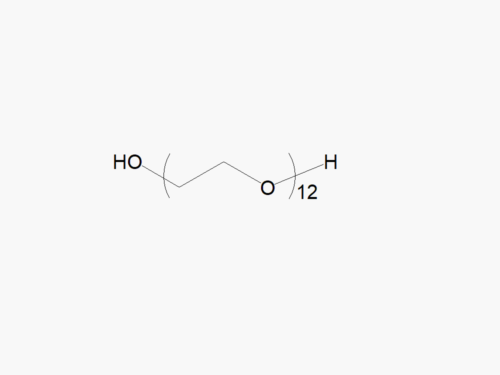 HYDROXYL PEG12 HYDROXYL