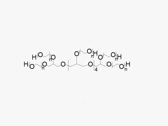 8arm Polyethylene Glycol (hexaglycerol)