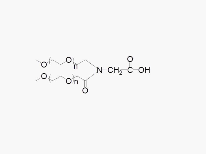 Y-shape PEG Carboxyl