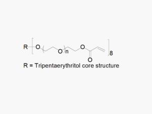 8arm PEG Acrylate (tripentaerythritol)8arm PEG Acrylate (tripentaerythritol)