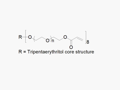 8arm PEG Acrylate (tripentaerythritol)8arm PEG Acrylate (tripentaerythritol)