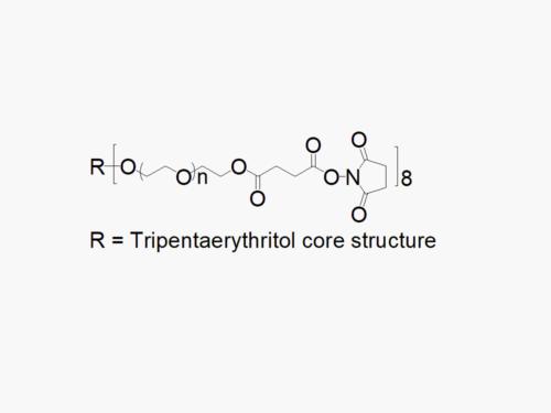 8arm PEG Succinimidyl Succinate (tripentaerythritol)
