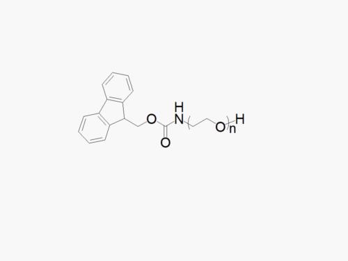 Fmoc Amine PEG Hydroxyl
