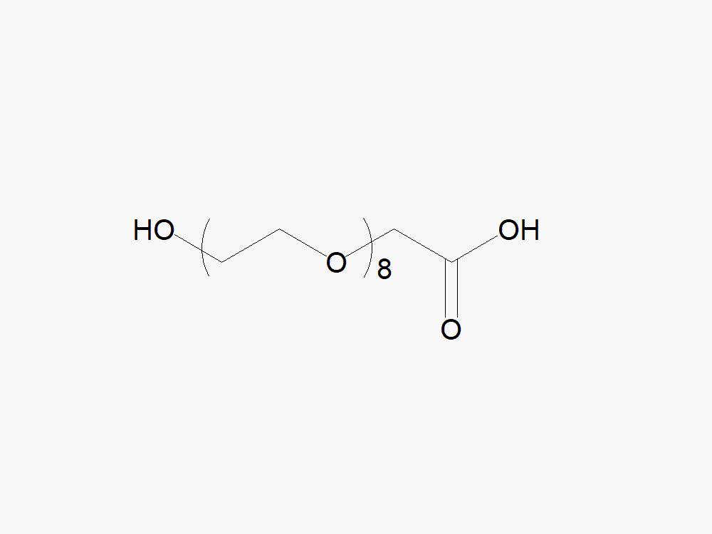 HYDROXYL PEG8 ACETIC ACID