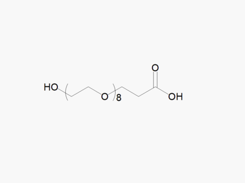 HYDROXYL PEG8 PROPIONIC ACID