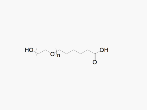 Hydroxyl PEG Hexanoic Acid