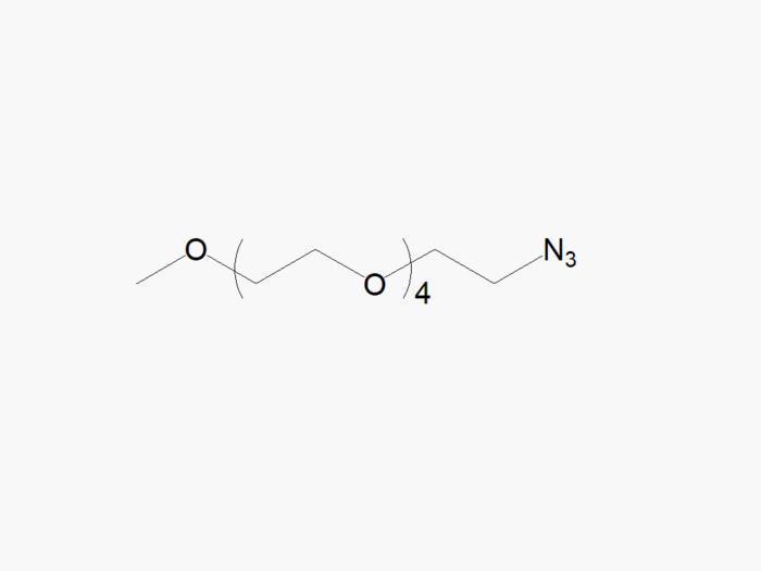 METHOXY-PEG5-AZIDE