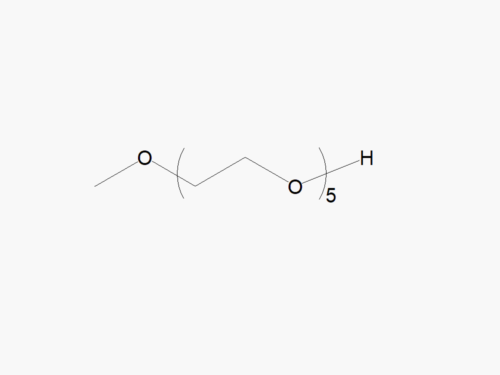 METHOXY-PEG5-HYDROXYL