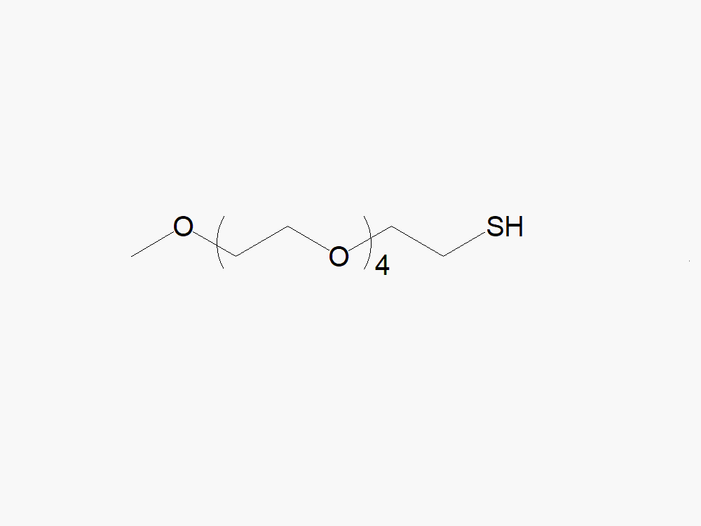 METHOXY-PEG5-THIOL