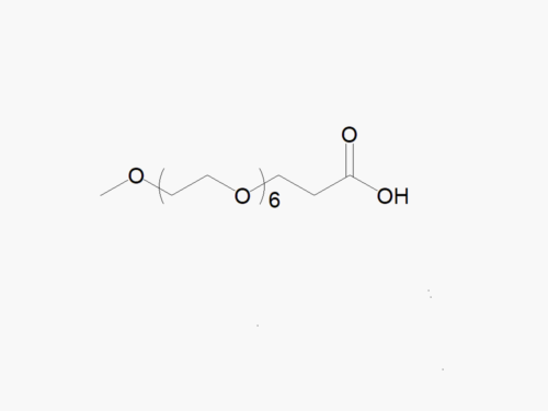 METHOXY-PEG6-PROPIONIC ACID