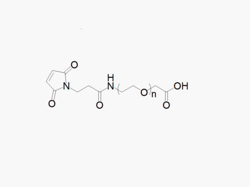 Maleimide PEG Acetic Acid