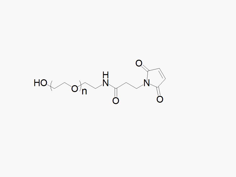 maleimide peg hydroxyl jenkem technology usa