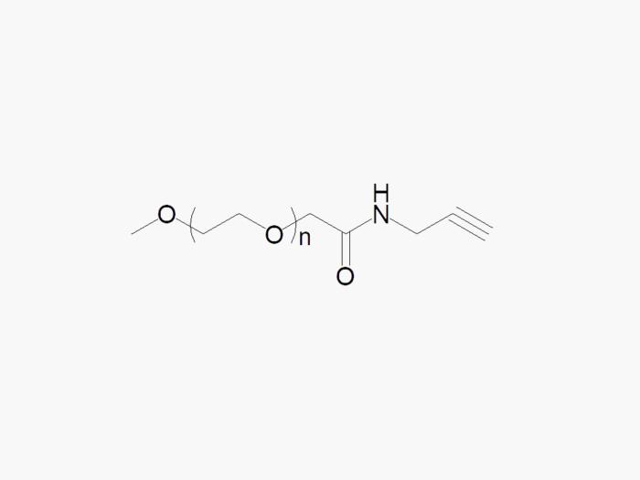 Methoxy PEG Alkyne