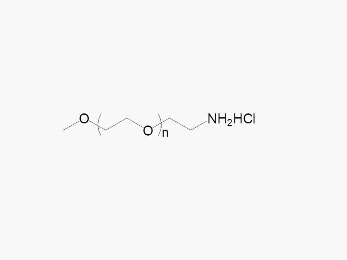 Methoxy PEG Amine