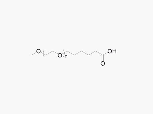 Methoxy PEG Hexanoic Acid