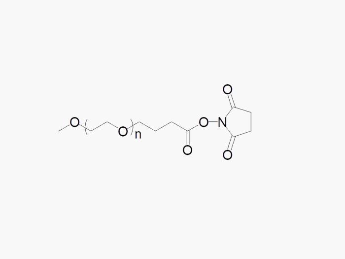 Methoxy PEG Succinimidyl Butanoate