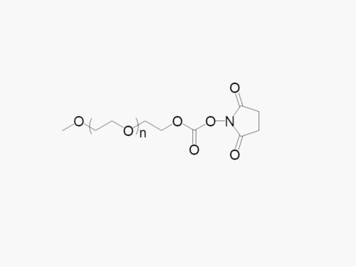 Methoxy PEG Succinimidyl Carbonate