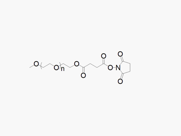 Methoxy PEG Succinimidyl Succinate