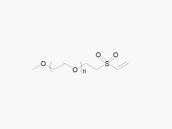 Methoxy PEG Vinylsulfone
