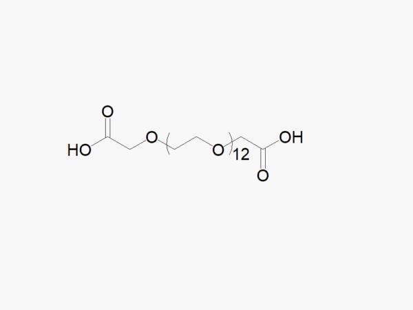 PEG12 diAcetic Acid
