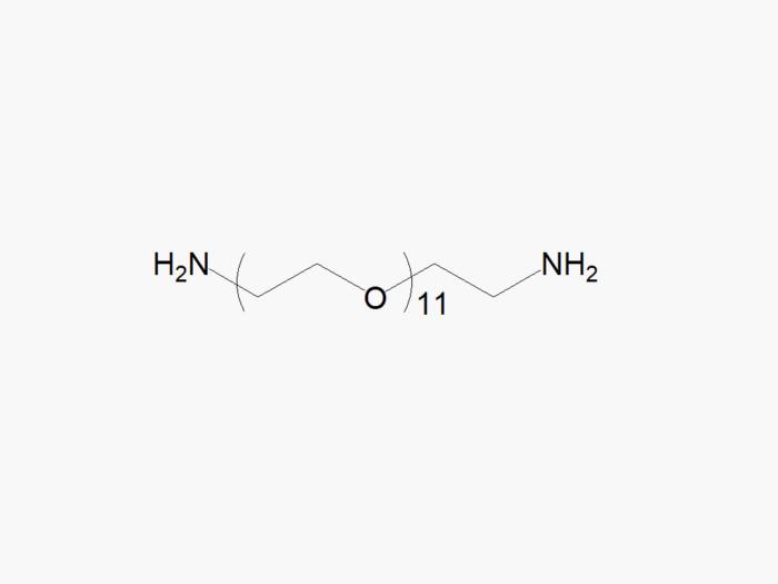 PEG12 diAmine