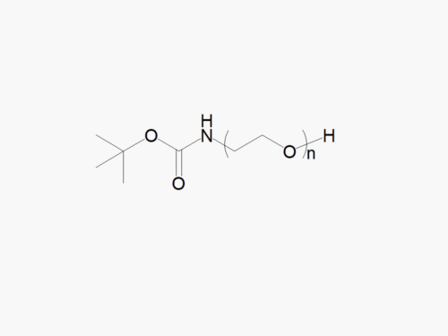 t-Boc Amine PEG Hydroxyl