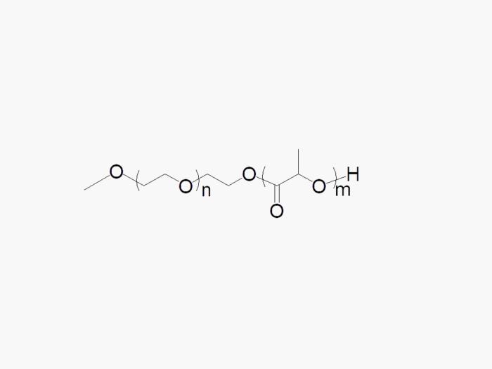 Methoxy PEG Polylactide