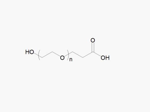 Hydroxyl PEG Propionic Acid