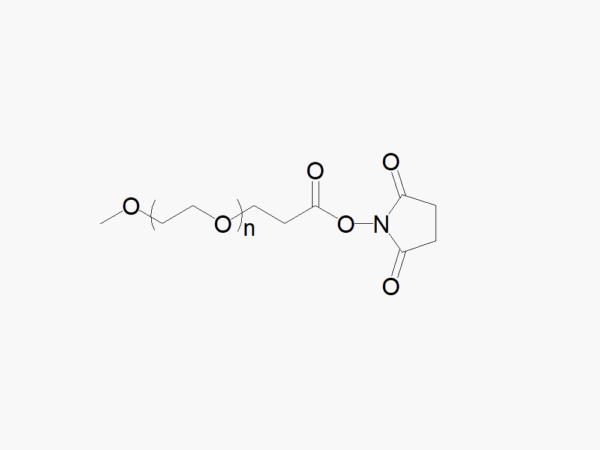 Methoxy PEG Succinimidyl Propionate