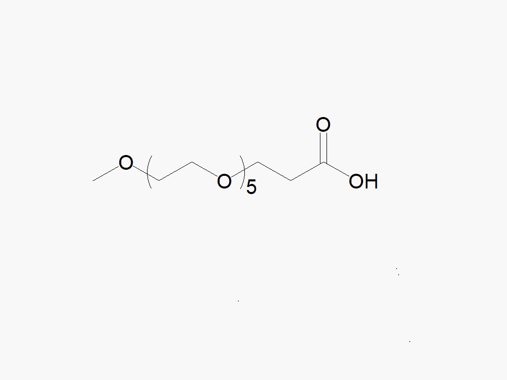 METHOXY-PEG5-PROPIONIC ACID