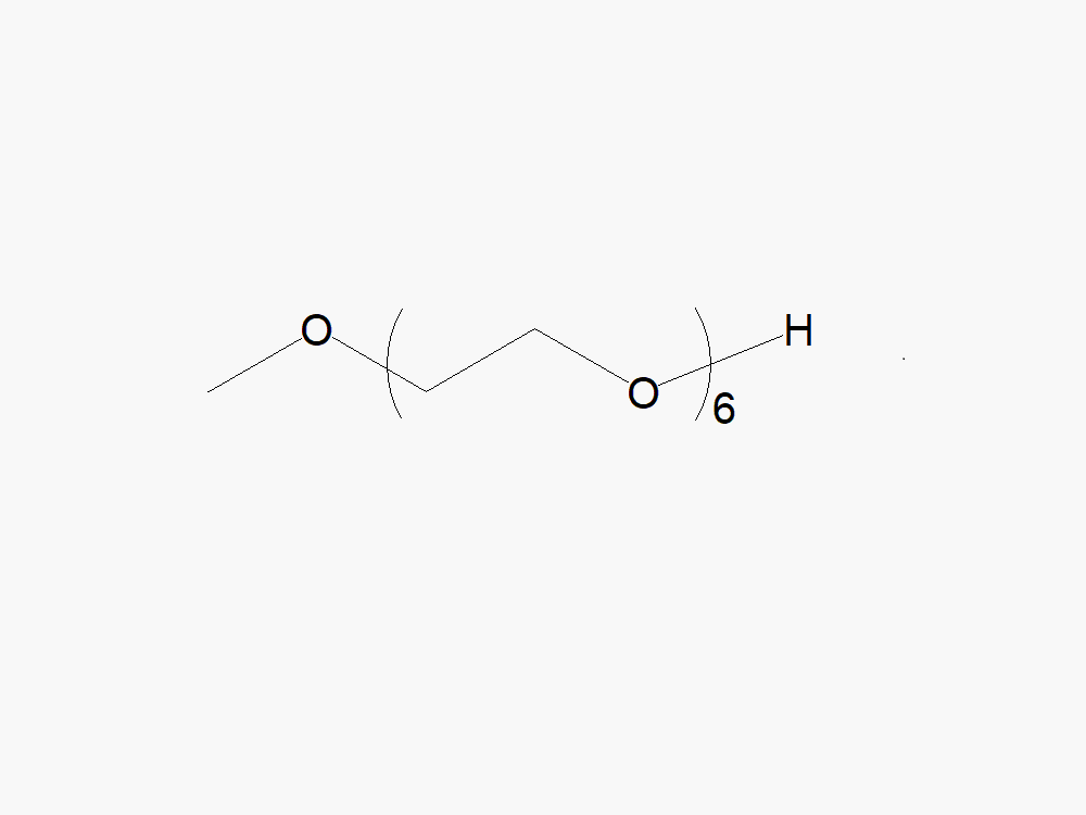 METHOXY-PEG6-HYDROXYL