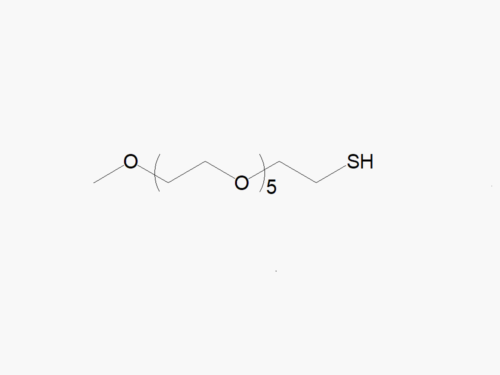 METHOXY-PEG6-THIOL