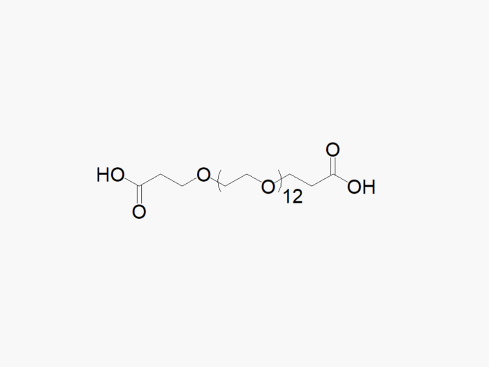 PEG12 diPROPIONIC ACID