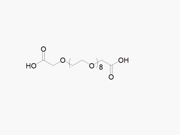 PEG8 diAcetic Acid