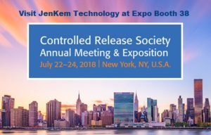 JenKem Technology at CRS