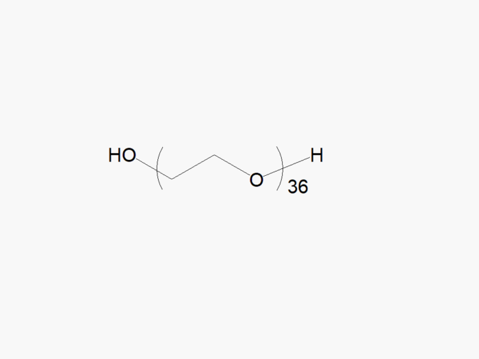 HYDROXYL-PEG36-HYDROXYL