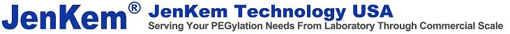 JenKem Technology USA Logo